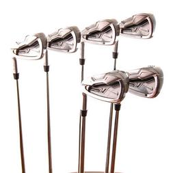 New Nike VR-S Forged Iron Set 5-PW DG Pro R300 R-Flex Steel