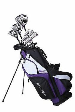 NEW Aspire XD1 Ladies Womens Complete Right Handed Golf Club