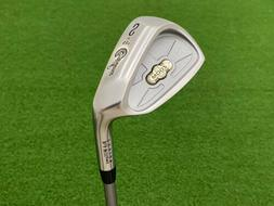 NEW Confidence Golf ZOOM Bob Williams Design 55* SAND WEDGE