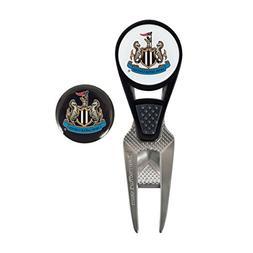Team Effort Newcastle United Football Club CVX Ball Mark Rep