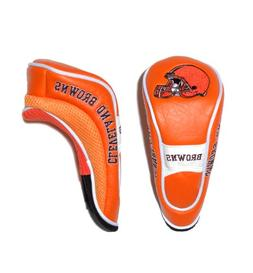 NFL Cleveland Browns Hybrid Head Cover