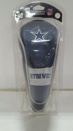NFL Dallas Cowboys Hybrid Head Cover