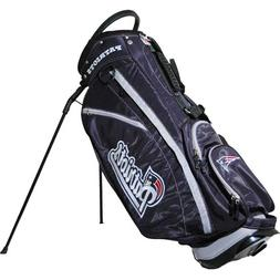 NFL New England Patriots Stand Golf Bag