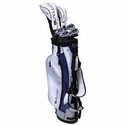 Pinemeadow Golf Women's Nitrix Pro Set Driver, Right Hand