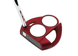 Odyssey 2018 Red Putters, 2-Ball Fang, Superstroke Slim 2.0,