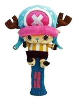 ONE PIECE New World CHOPPER 460 cc Driver Headcover Sock / P