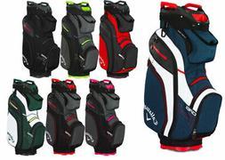 Callaway Org 14 Cart Bag 2019 Golf Bag Full Length Individua