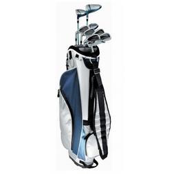 New Orlimar Ladies Right or Left Hand Tec Plus Golf Club Set