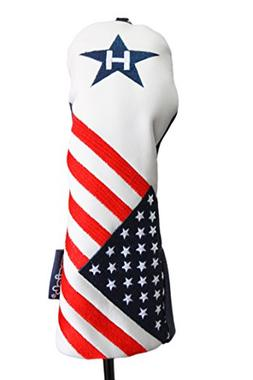 USA #4 Hybrid Patriot Golf Limited Edition Vintage Patriotic