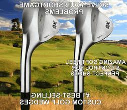 PGA TOUR CUSTOM GOLF WEDGE 50 52 54 56 58 60 64 68 LOB GAP A