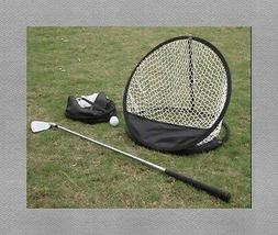 A99 Golf Pop-up Style Chipping Net Training Aids Chip Traine