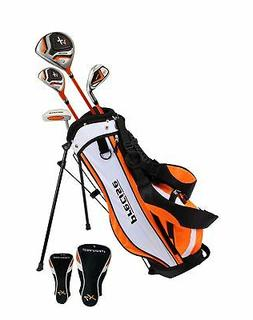 precise complete golf club set