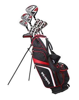 precise sl500 complete golf set