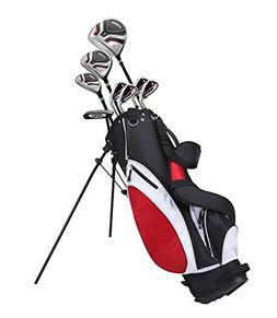 Top Performance Premium Teen's Golf Club Set, Right Handed a