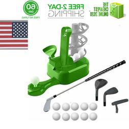PREMIUM Sport Games Golf Toy Set Kids and children boys also