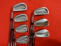pro combo forged 3 9 iron set