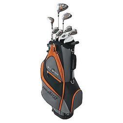 Wilson Unisex Profile XD Golf Complete Set Teen Left Hand