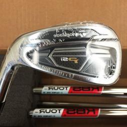 Taylor Made Psi Iron Set 4-PW+AW  Golf NEW