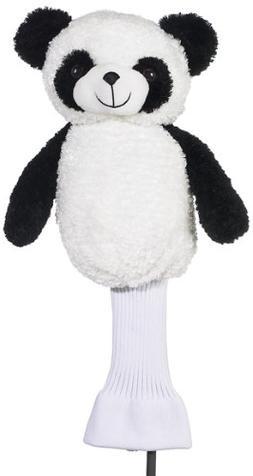 Creative Covers for Golf Putt Putt the Panda Golf Club Head