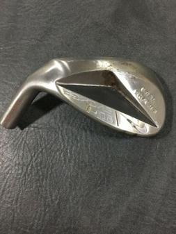 Rare New Tour Issue Nike Engage 60*  59* Raw Dual Sole Wedge