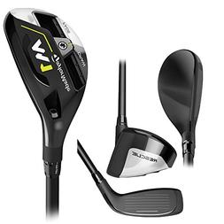 TaylorMade Rescue-M1 2017-MRC 5-24 R Golf Rescue, Right Hand
