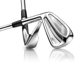 Rh mizuno mp-58 forged 3-pw dyngld r