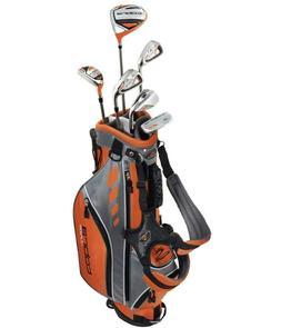 Cobra Rickie Fowler Junior Golf Set  - Right Hand