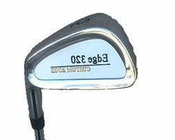 """Right Hand 37"""" EDGE 320 SINGLE LENGTH IRONS MENS Golf Clubs"""
