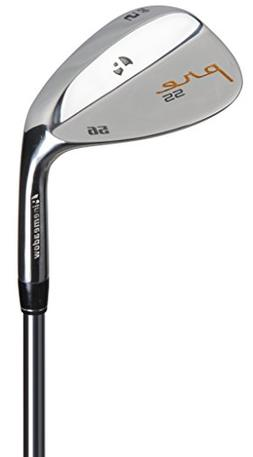 Pinemeadow Golf Men's Right Hand Pre Wedge, 56 Degrees