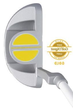 Paragon Rising Star Junior Putter Kids Golf Club Ages 5-7 Ye