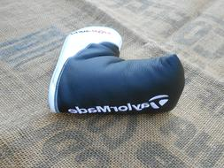New TaylorMade Pure Roll Est. 79 Blade Putter Golf Headcover