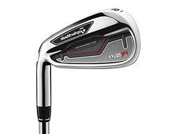 TaylorMade RSi 1 Iron Set 4-PW GW TM True Temper Reax 90 Ste