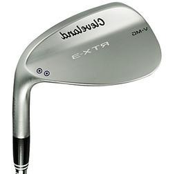 Cleveland Golf Men's RTX-3 Wedge, Right Hand, Steel, 52 Degr