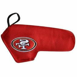 San Golf Club Head Covers Francisco 49ers Putter Sports Fan