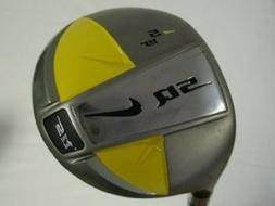Nike Sasquatch 2 5 wood 19  LEFT Fairway Golf Club LH