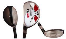 Majek Golf Senior Lady PW Hybrid Lady Flex Right Handed New