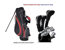 AGXGOLF Senior Men's Magnum Edition Complete Golf Club Set w