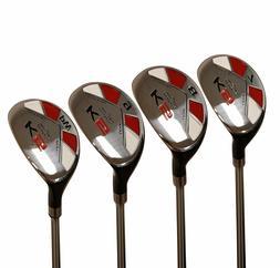 mens majek regular flex all true golf