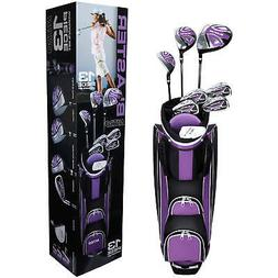 Nitro Golf Set Ladies 13-Piece