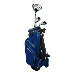 Powerbilt Golf 2016 Junior Set  Blue