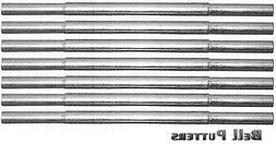 Seven  Steel Shaft Extender/Extension Rods- Irons-Woods 14 0