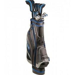 Adams Golf SPEEDLINE Golf Set - Bag + 10 clubs and a putter