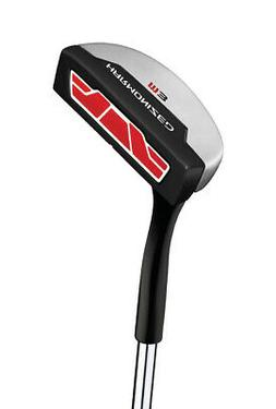 Wilson Sporting Goods Harmonized Square Heel/Toe Golf Putter