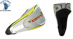 NEW Nike SQ Dymo 2 STR8-FIT Driver Headcover