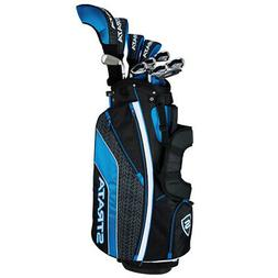 Callaway Strata 12-Piece Golf Set Steel - Choose Set Options