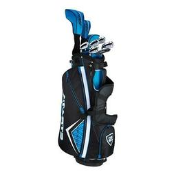 Callaway Strata 12 Piece Complete Set w/Bag Men Left Hand 20