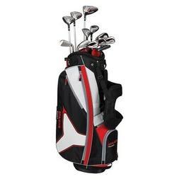 Callaway Men's Strata Tour Complete Golf Set