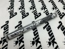 Super Stroke Legacy 1.0 Midnight Silver Putter Grip