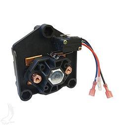 Switch, Forward/Reverse Heavy Duty, Club Car DS 48V Electric