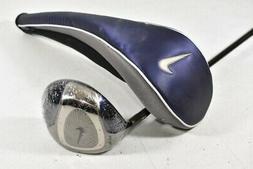 Nike T40 9.5 Driver Right Stiff Flex # 81031